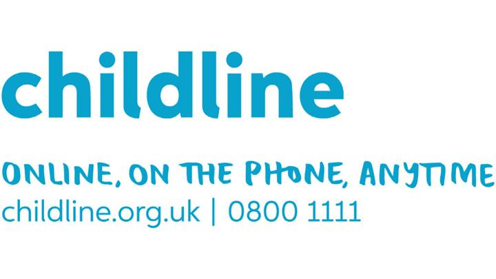 ChildLine Call: 0800 1111